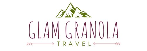 Glam Granola Travel